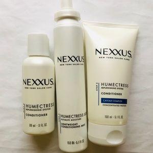 3 Nexus Products.